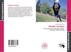 Bookcover of Dimitar Ivankov