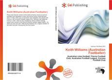 Bookcover of Keith Williams (Australian Footballer)