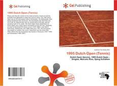 Bookcover of 1995 Dutch Open (Tennis)