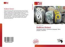 Bookcover of Dzūkian Dialect