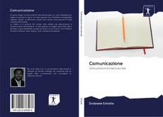 Capa do livro de Comunicazione