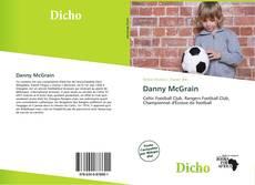 Bookcover of Danny McGrain