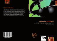 Copertina di Lemon Hanazawa