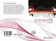 Portada del libro de Tour du Limousin 2002