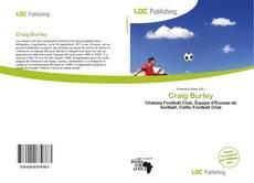 Bookcover of Craig Burley