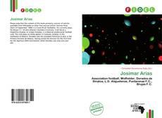 Bookcover of Josimar Arias