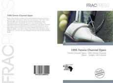 Bookcover of 1995 Tennis Channel Open