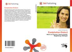 Bookcover of Eastphalian Dialect