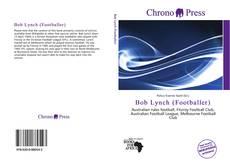 Bookcover of Bob Lynch (Footballer)