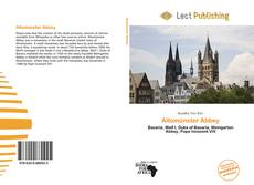 Capa do livro de Altomünster Abbey