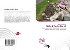 Bookcover of Wilts & Berks Canal