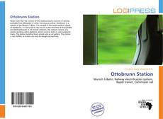 Bookcover of Ottobrunn Station