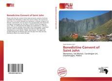 Обложка Benedictine Convent of Saint John