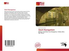 Bookcover of Stort Navigation