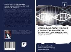 Bookcover of СОЦИАЛЬНО-ПОЛИТИЧЕСКАЯ КЛИНИЧЕСКАЯ МОЛЕКУЛА. [ТОЧНАЯ ЙОДНАЯ МЕДИЦИНА]