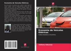 Обложка Economia de Veículos Elétricos