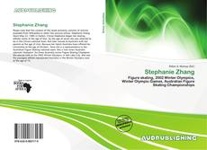 Bookcover of Stephanie Zhang
