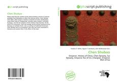 Bookcover of Chen Shubao