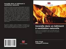 Bookcover of Incendie dans un bâtiment à ventilation naturelle
