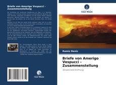 Обложка Briefe von Amerigo Vespucci - Zusammenstellung