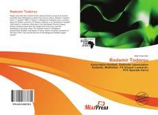Bookcover of Radomir Todorov