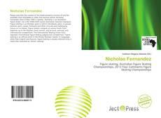 Bookcover of Nicholas Fernandez