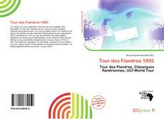 Portada del libro de Tour des Flandres 1995