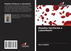 Portada del libro de Malattia falciforme a Lubumbashi