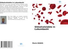 Portada del libro de Sikkelcelziekte in Lubumbashi