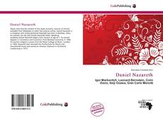 Bookcover of Daniel Nazareth