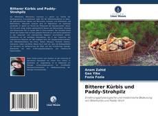 Capa do livro de Bitterer Kürbis und Paddy-Strohpilz