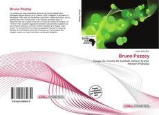 Bruno Pezzey kitap kapağı