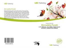 Shrraddha Pandit kitap kapağı