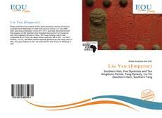 Bookcover of Liu Yan (Emperor)