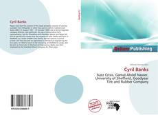 Couverture de Cyril Banks