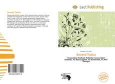 Buchcover von Sevasti Todua