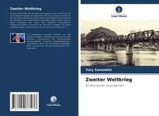 Capa do livro de Zweiter Weltkrieg
