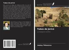 Capa do livro de Tubos de Jericó