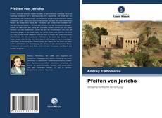 Buchcover von Pfeifen von Jericho