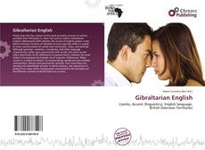 Bookcover of Gibraltarian English