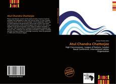 Buchcover von Atul Chandra Chatterjee
