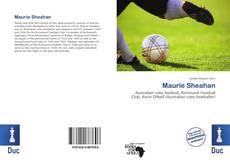 Buchcover von Maurie Sheahan