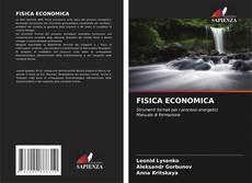 Copertina di FISICA ECONOMICA