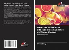 Copertina di Medicina alternativa alla luce della Sunnah e del Sacro Corano
