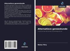 Bookcover of Alternatieve geneeskunde