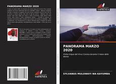 Обложка PANORAMA MARZO 2020