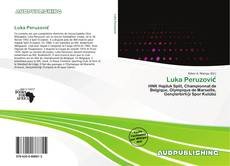 Bookcover of Luka Peruzović