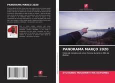 Buchcover von PANORAMA MARÇO 2020