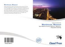 Bookcover of Morehouse, Missouri