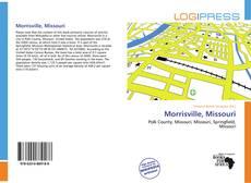 Bookcover of Morrisville, Missouri
